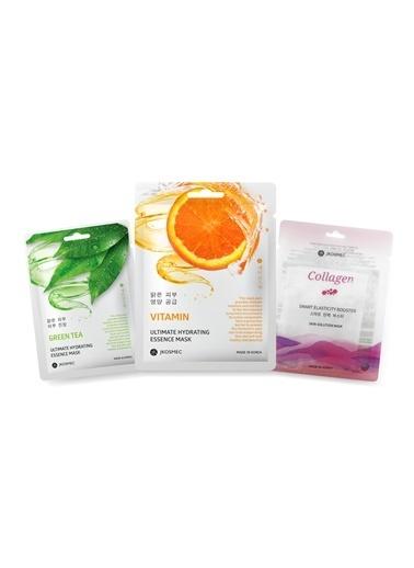JKOSMEC Jkosmec Green Teac Vitaminsolution Collagen Avantaj Paketi Renksiz